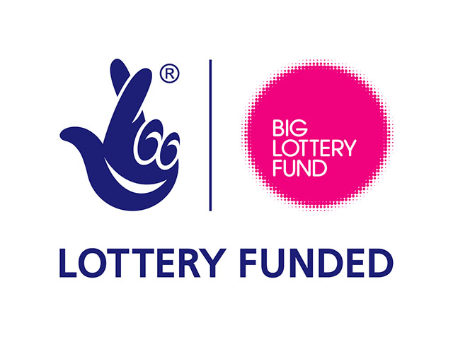 Big Lottery Fund LifeMOT