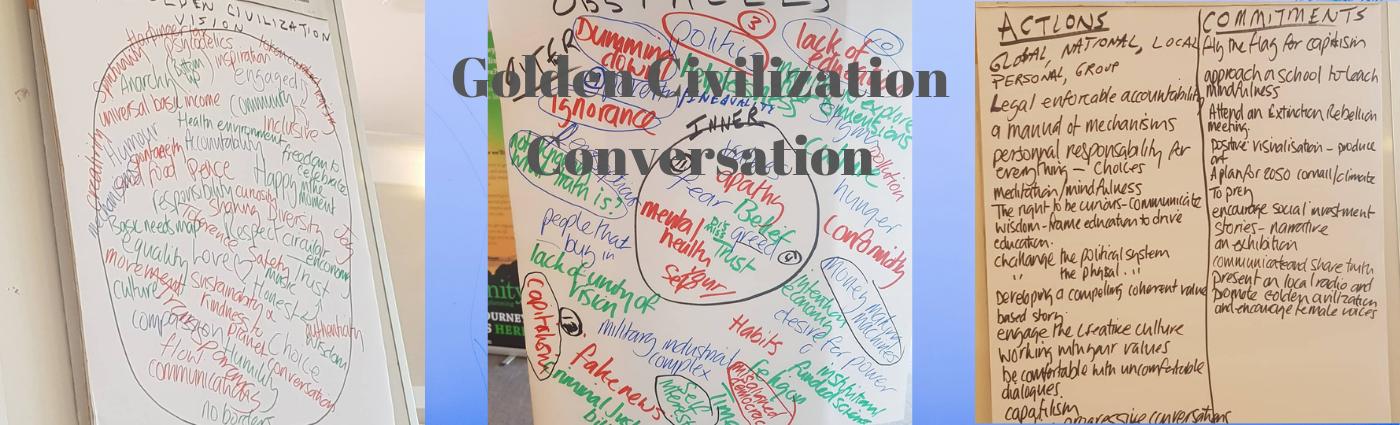 community building, wellness. communication