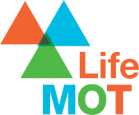 LifeMOT Business Coaching for managers and leaders Logo